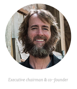 Greg Koch Executive Chairman & Co-founder