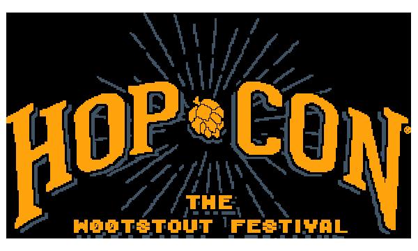 Hop-Con the wootstout festival