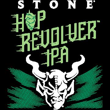 Stone Hop Revolver IPA Mosaic