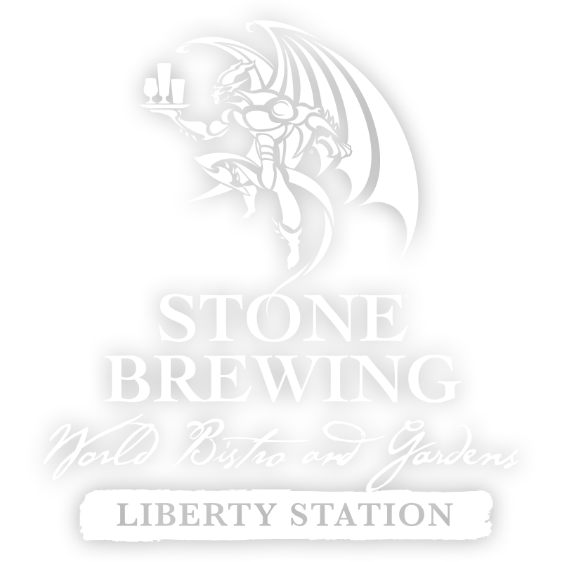 Stone brewing world bistro gardens liberty station stone brewing workwithnaturefo