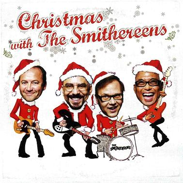 Christmas with the Smithereens