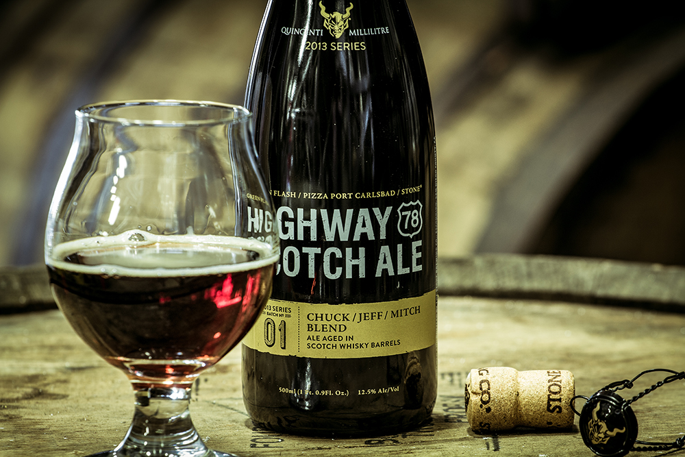 Hwy 78 Scotch Ale