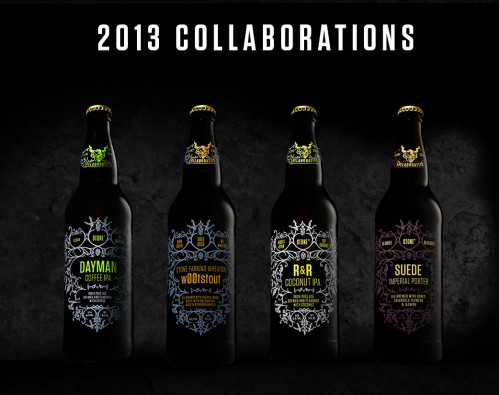 Collaboration Releases