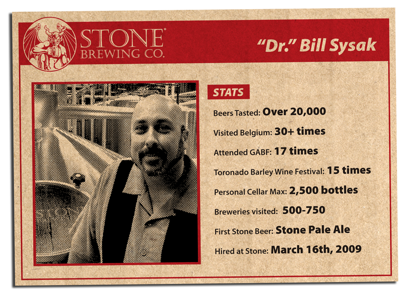 Get your Dr. Bill Trading Card Today!