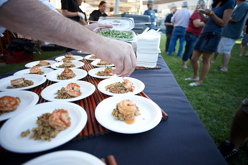 Chef Celebration -- Artisan Food & Craft Beer Festival