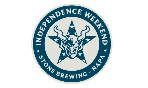 Independence Weekend at Stone Brewing - Napa