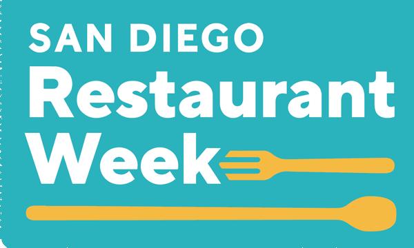 San Diego Restaurant Week @ Liberty Station