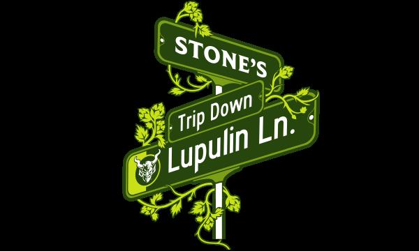 Stone's Trip Down Lupulin Lane