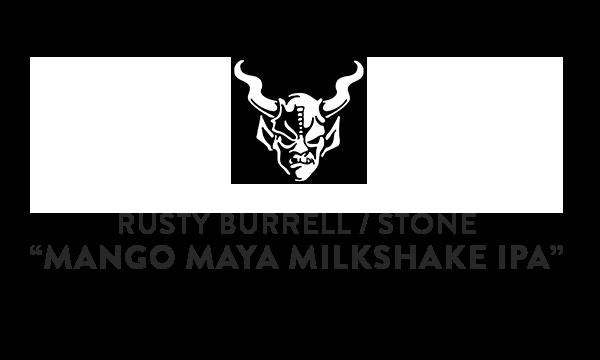Mango Maya Milkshake IPA