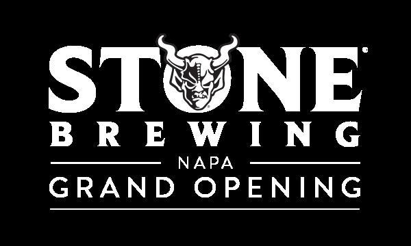 Stone Brewing - Napa Grand Opening Celebration