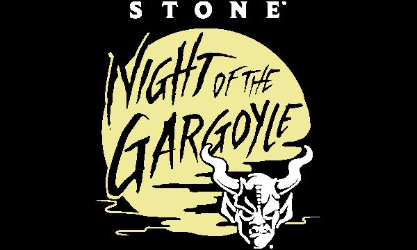 Stone Night of the Gargoyle