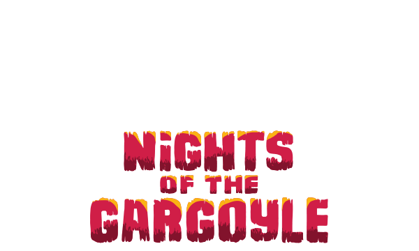 Stone Nights of the Gargoyle