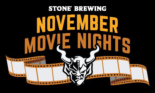 November Movie Nights