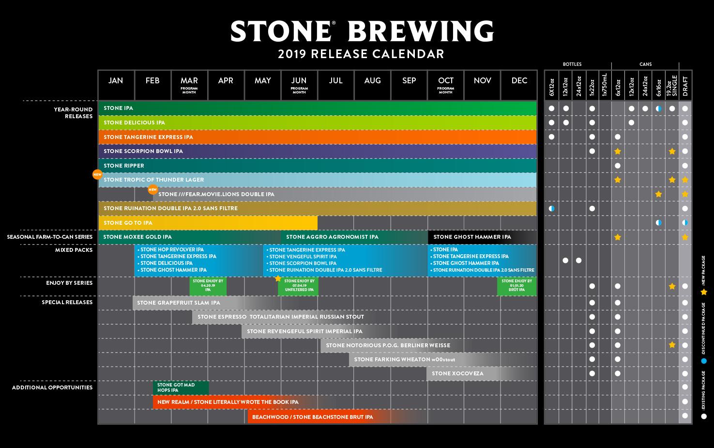 brewer schedule august 2020