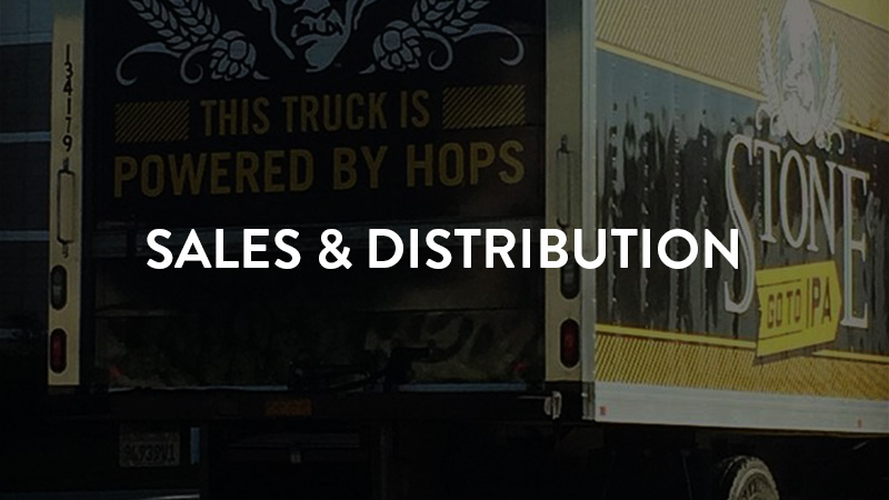 Sales & Distribution Link