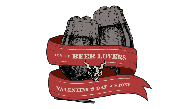 Valentine's Day at Stone