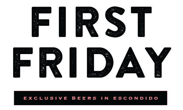 First Friday: Stone Peak Conditions Hazy Double IPA