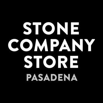 Stone Company Store – Pasadena 6th Anniversary Weekend