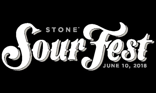 Stone SourFest logo