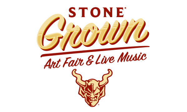Stone Grown Art Fair & Live Music