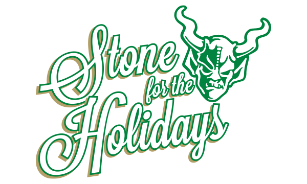 Stone for the Holidays