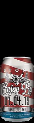Stone Enjoy By Ipa Series Stone Brewing