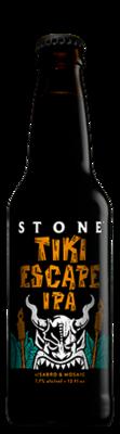 Stone Tiki Escape IPA bottle