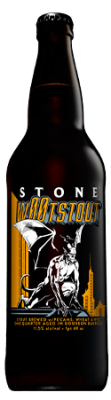 wootstout bottle