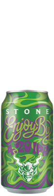 Stone Enjoy By 4.20 IPA can