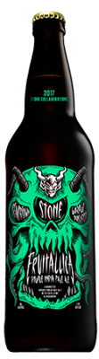 Beavertown / Garage Project / Stone Fruitallica bottle