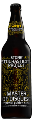 Stochasticity Project Master of Disguise bottle