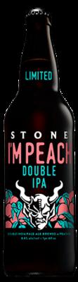 I'm peach bottle