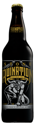 Stone Ruination Double IPA 2.0