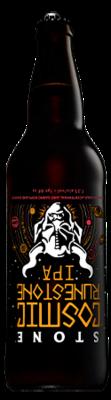 Stone Cosmic Runestone IPA bottle