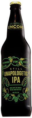 Unapologetic Bottle