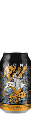 wootstout can