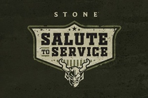 Stone Salute to Service