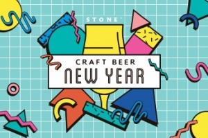 Craft Beer New Year