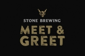 Stone Brewing Meet & Greet