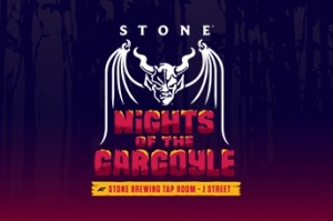 Stone Nights of the Gargoyle at Stone Brewing Tap Room - J Street