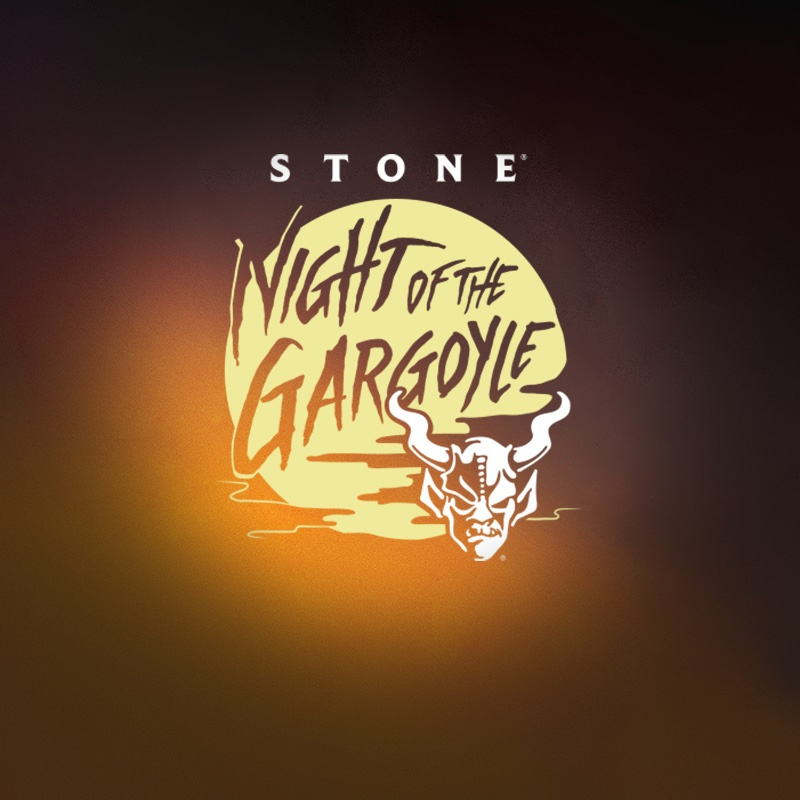 Stone Night of the gargoyle
