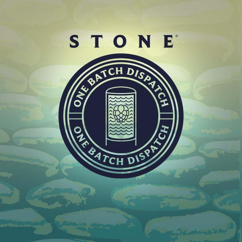 Stone One Batch Dispatch tease