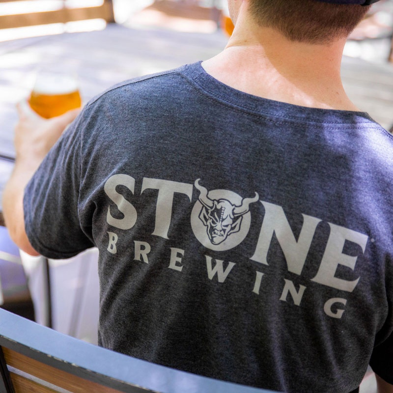 Shop for Stone Brewing merchandise online