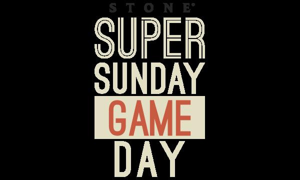 Super Sunday Game Day