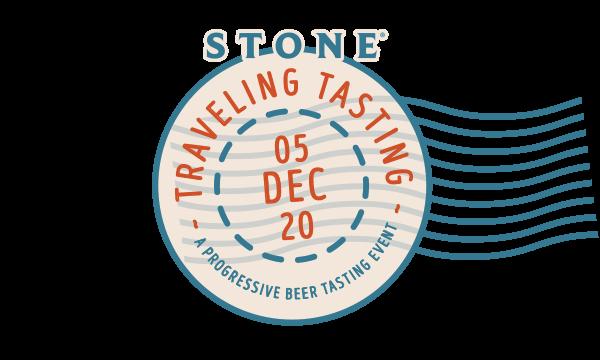Stone Traveling Tasting