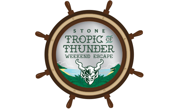 Stone Tropic of Thunder Weekend Escape