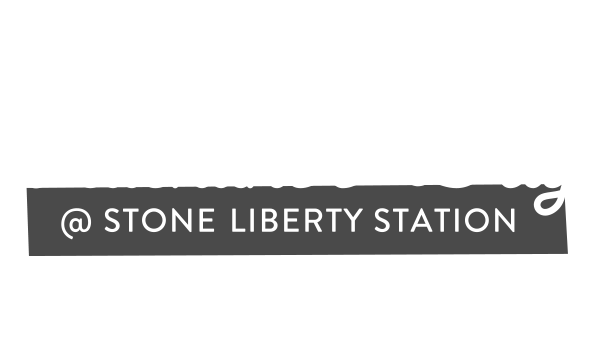Valentine's Day @ Stone Brewing Liberty Station
